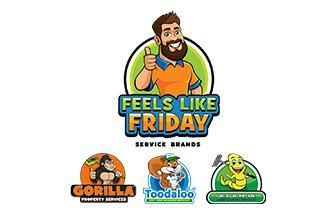 Feels Like Friday Service Brands